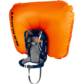 Mammut Pro Short Removable Airbag 3.0 Backpack 33l marine